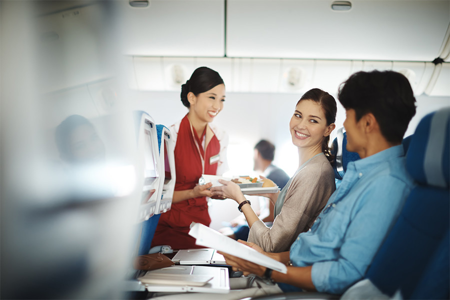 LIST OF BEST TOP 10 AIRLINES COMPANIES IN THE WORLD