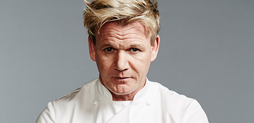 Asia Miles x Maze Grill Exclusive: Meet & Greet Gordon Ramsay Dinner