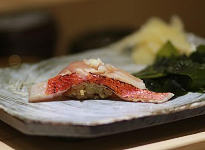 Sushi Yorokobu